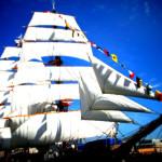 Black Sails/ブラック・セイルズ シーズン1 エピソード1 「Ⅰ」ただの海賊ものではない魅力。