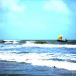 Black Sails/ブラック・セイルズ シーズン1 エピソード3 「III.」やっと出港かな?