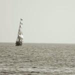 Black Sails/ブラック・セイルズ シーズン 1  エピソード8 「VIII.」ついに出港した。