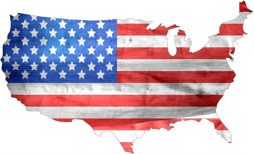 アメリカ全土