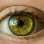 目に異物感があり眼科で診察、黒目の表面に傷が!目薬で治ってきました。原因は目をこすったことっぽい。