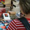 メルカリで本を出品。すぐ売れました。気を付けることなど。