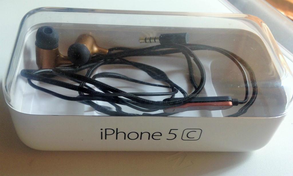 iphone5cのプラスチックケース