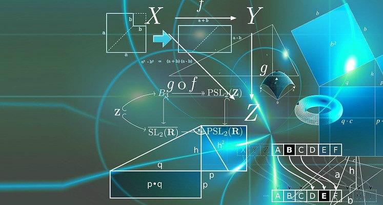 難しい数学