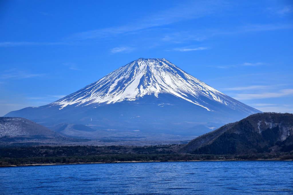 日本の山 富士山
