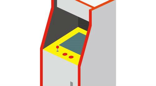 アーケードゲーム筐体